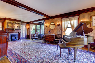 barrington algoquin oriental rug cleaning pros luxury home piano